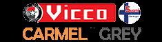 VICCO Carmel&Grey