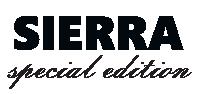 Sierra special edition