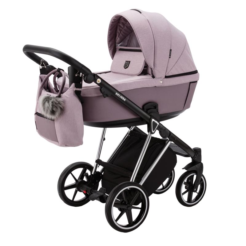 PS-614-wózek-dzieciecy-3w1-wielofunkcyjny