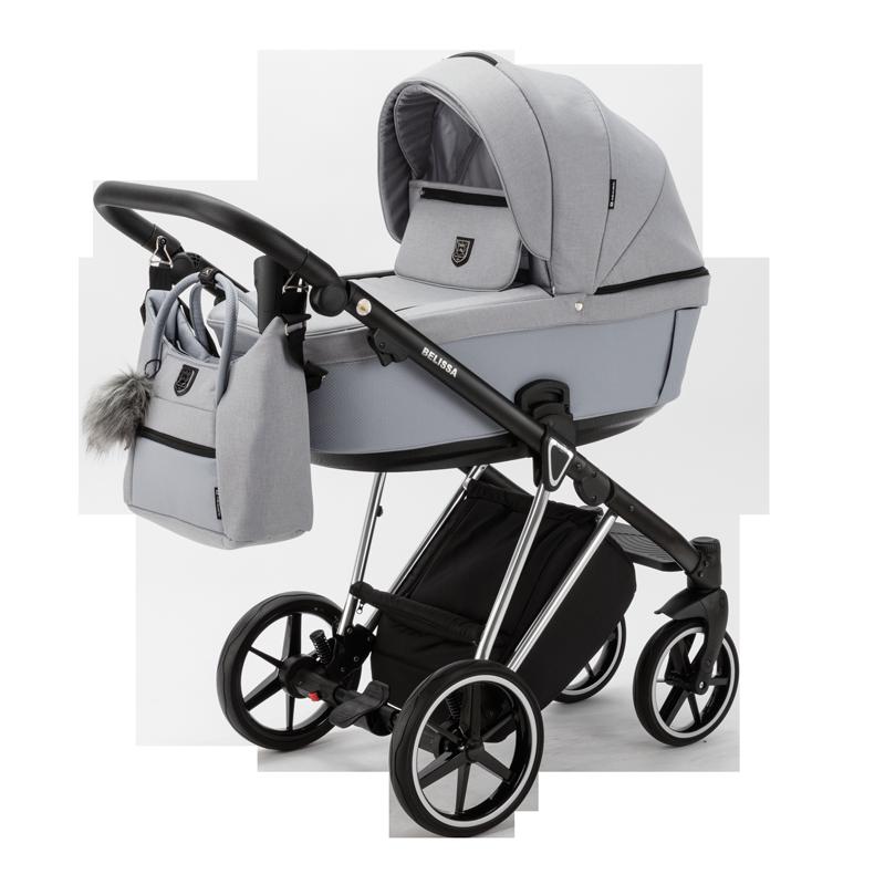 PS-623-wózek-dzieciecy-3w1-wielofunkcyjny